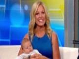 Catching Up With Anna Kooiman And Her New Baby