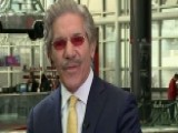 Geraldo Rivera: Comey Is A Leaker