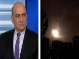 Walid Phares: What Is The Follow-up To The Syria Strikes?