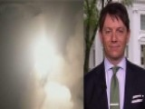 Gidley: Syria Strike Was Surgical, Strategic, Appropriate