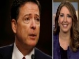 Ronna McDaniel Slams Comey's Interview As 'self-serving'