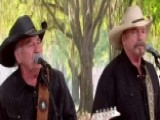 The Bellamy Brother Perform 'Let Your Love Flow'