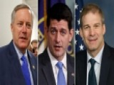 'Change Agent' Best To Replace Paul Ryan?