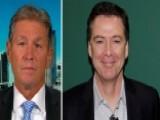 Former FBI Agent: Comey Threw FBI In The Political Firestorm
