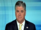 Hannity: Good News For Trump, Crushing Blows For The Left