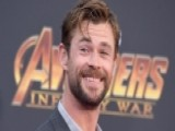 'Avengers' Assemble On The Red Carpet