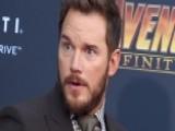 'Avengers' Cast Talks Expectations, Star Power On Set