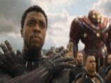 'Avengers: Infinity War' Dominates The Box Office