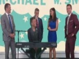'After The Show Show:' Michael W Smith