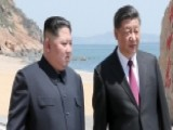 North Korea, China Leaders Meet Prior To Trump Summit