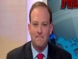 Zeldin: US Needs To Deal With Iran's Nefarious Activities