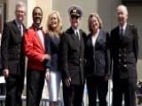 'The Love Boat' Cast Reunites