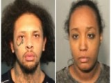 10 Kids Rescued From 'horrible Living Conditions' In Calif