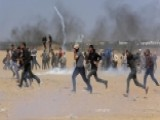 Israeli Military Bracing For Larger Gaza Protests