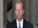 Sen. Thune On Haspel, Iran Deal And North Korea