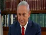Netanyahu: Iran Deal Guarantees Iran's Path To The Bomb
