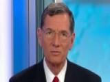 Sen. John Barrasso: Iran Deal Emboldened Iran