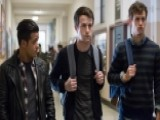 '13 Reasons Why' Slammed For Graphic Sex Assault Scene