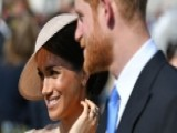 Meghan Markle, Prince Harry's First Event As Married Couple