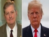 Sen. Kennedy: Trump Is Entitled To Ask For FBI Investigation