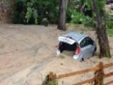 Cleanup Underway After Flash Flood Devastates Ellicott City
