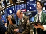 US Stocks Sell Off Amid Political Turmoil In Europe