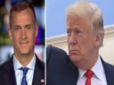 Lewandowski: Trump Doesn't Get Enough Credit For North Korea