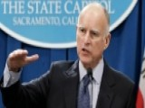 Is Jerry Brown Killing California? Part 1: Immigration