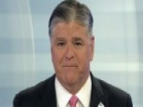 Hannity: DOJ Trying To Bury The Inspector General's Report?