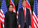 How Trump Differs From Past Presidents On North Korea