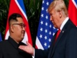 What Role Will Congress Play In Denuclearization Deal?