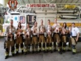 Florida Fire Station Welcomes 9 Babies To Its Family In 10 Months