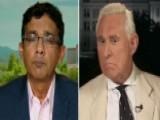 Roger Stone, Dinesh D'Souza React To DOJ IG's Report