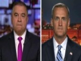 Lewandowski And Bossie React To IG Report, Manafort Case