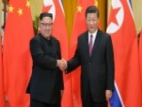 Kim Jong Un Meets With China After Singapore Summit
