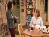 'Roseanne' Spinoff Still Has 'issues To Hash Out'