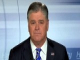 Hannity: Trump Took Democrats To Task Over Immigration