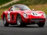 $45M Ferrari Could Set Auction Record