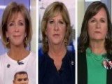 'Angel Moms' Speak Out After Attending Event With Trump