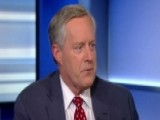 Meadows: DOJ, FBI Can Be Part Of The Clean Up Or Cover-up