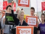 Kirsten Gillibrand's Sharp Left Turn On Immigration