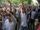 11 Injured In Iran During Protests Over Water Shortages