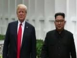 Tara Maller On North Korea: Actions Speak Louder Than Words