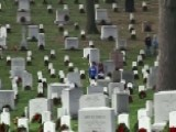 'Christmas In July' For Wreaths Across America