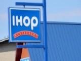 IHOP Admits 'IHOb' Name Change Was Publicity Stunt