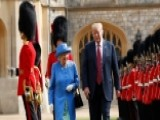 Royal Expert Talks Trump's Meeting With The Queen
