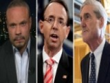 12 Russians Indicted, But Where's The Collusion?