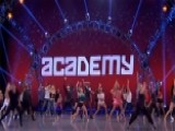 'So You Think You Can Dance' Hopefuls Vie For Top 20 Spot