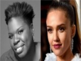 'SNL' Star Leslie Jones Slams Jessica Alba's Honest Company