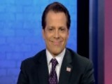 Anthony Scaramucci On Obama's Veiled Rebuke Of Trump
